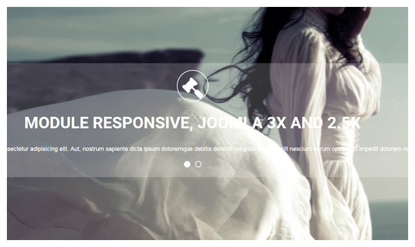parallax slider joomla extension